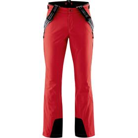 Maier Sports Copper Pantalon Homme, rouge